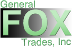 Fox General Trades, Inc. - SIPs Panel Installation